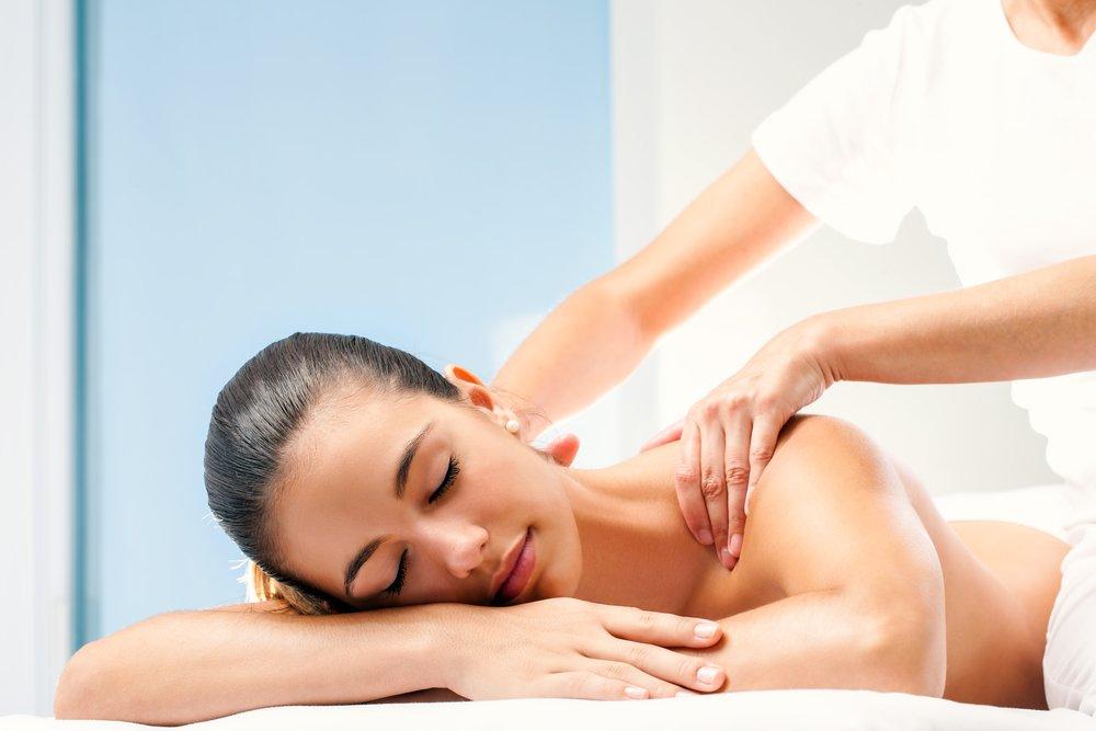 massage park city